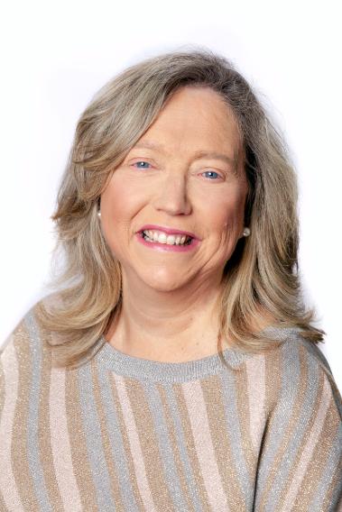 MaryAnn Bickerstaff_ Children's Services Director